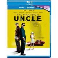 Az U.N.C.L.E. embere (Blu-Ray)