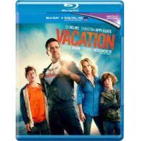 Vakáció (Blu-Ray)
