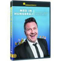 Dumaszínház: Méd in Hungeráj (Blu-Ray)