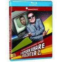 Dumaszínház: Humorkabaré visszatér 2. (Blu-Ray)