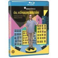 Dumaszínház: Én, Kőhalmi Zoltán (Blu-Ray)