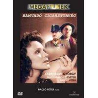 Hamvadó cigerettavég (DVD)