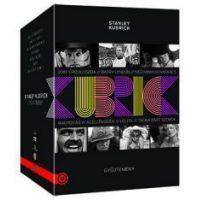 Kubrick gyűjtemény (új változat) (7 DVD)