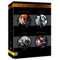 Oscar-díjas klasszikusok gyűjteménye (8 DVD)