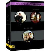 A 60-as évek klasszikusai gyűjtemény (5 DVD)