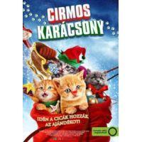 Cirmos karácsony (DVD)