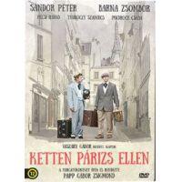 Ketten Párizs ellen (DVD)