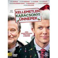 Kellemetlen karácsonyi ünnepek (DVD)