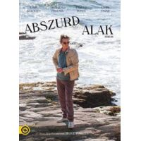 Abszurd alak (DVD)