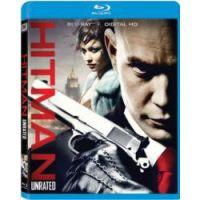 Hitman - A 47-es ügynök (Blu-ray)