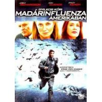 Gyilkos kór: Madárinfluenza Amerikában (DVD)