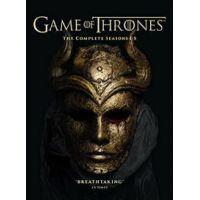 Trónok harca: 1-5. évad (25 DVD)