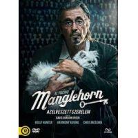 Manglehorn – Az elveszett szerelem (DVD)