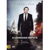 A louisianai befutó (DVD)