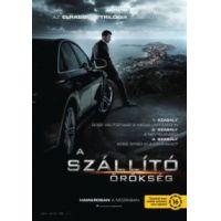 A szállító: Örökség (DVD)