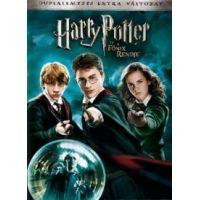 Harry Potter és a Főnix rendje (2 DVD)