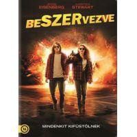 BeSZERvezve (DVD)
