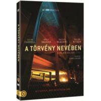 A törvény nevében - 2. évad (3 DVD)
