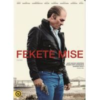 Fekete mise (DVD)