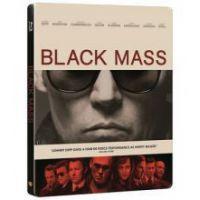 Fekete mise - Limitált fémdobozos kiadás (Blu-ray)
