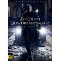 Az utolsó boszorkányvadász (DVD)