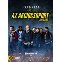 Az akciócsoport (DVD)