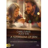 A szerelem útján (DVD)
