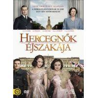 Hercegnők éjszakája (DVD)