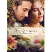 A virág románca (DVD)