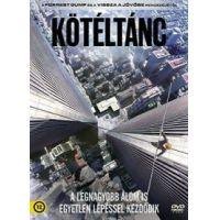 Kötéltánc (2015) (DVD)