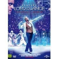 Lord of the Dance: Veszélyes játékok (DVD)