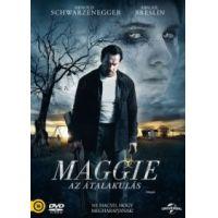 Maggie - Az átalakulás (Blu-Ray)