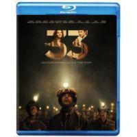 33 - A harminchármak (Blu-Ray)
