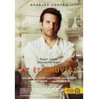 Az ételművész (DVD)