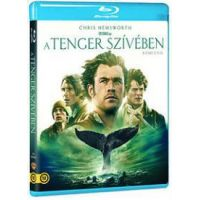 A tenger szívében - steelbook (Blu-Ray)