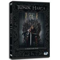Trónok harca: 1. évad (5 Blu-Ray)