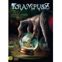 Krampusz (DVD)