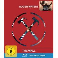 Roger Waters: A Fal - duplalemezes ajándékdoboz (Blu-Ray)