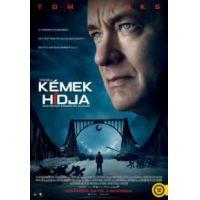 Kémek hídja (DVD)