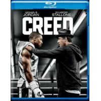Creed: Apollo fia (Blu-ray)