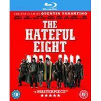 Aljas nyolcas (Blu-ray)