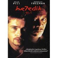 Hetedik (DVD)