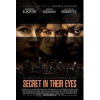 Szemekbe zárt titkok (DVD) *2015*