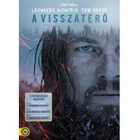 A visszatérő (DVD)