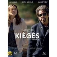 Kiégés (DVD)