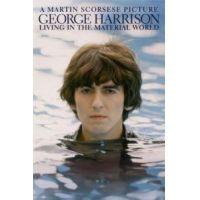 George Harrison: Élet az anyagi világban (DVD)