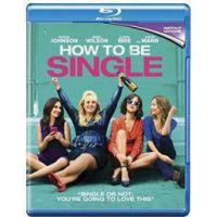 Hogyan legyünk szinglik? (Blu-ray)