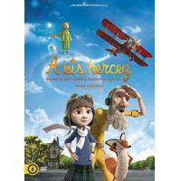 A kis herceg (2015) (DVD)