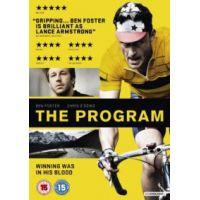 A Program - Egy legenda bukása (DVD)