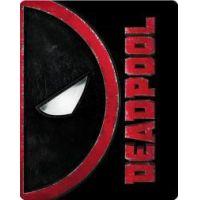 Deadpool - limitált, fémdobozos változat (steelbook) (Blu-ray)